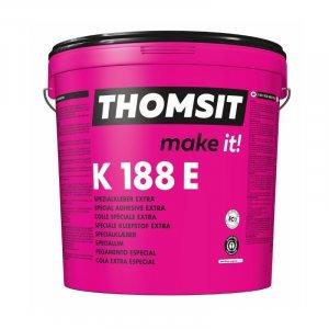 Thomsit PVC vloerlijm K188 E Aquaplast 13kg