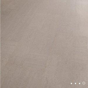 Wicanders Essence Fashionable Cement Kurk vloer
