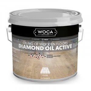Woca Diamond Oil Active Wit
