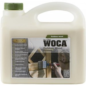Woca Outdoor Woodprimer Water based 2,50 liter