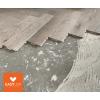 EASYLOX Visgraat Eiken houten parketvloer