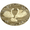 Elite Parquet Medallion ART-1446 900x1200mm