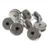 Viltglijders, Schroefviltjes 30mm, 16 stuks