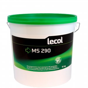 Wakol MS 230 Polymeer Parketlijm, 18kg