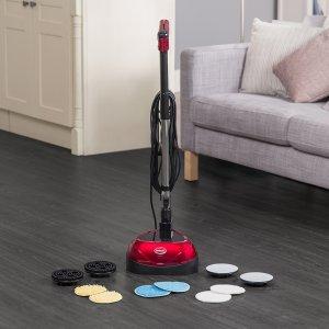 Ewbank Boenmachine / Vloerpoetsmachine / Floor Polisher (