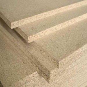 Spaanplaat ondervloer platen 12mm, 83x125cm, 1.04 m2