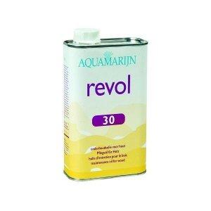 Aquamarijn Revol 30 onderhoudsolie naturel 1L (Vervangen door ROYL Onderhoudsolie 1L #9090)