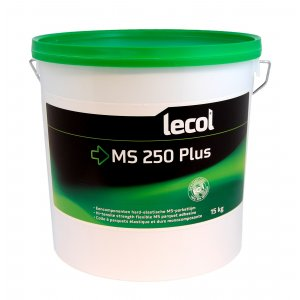 Wakol MS 260 Polymeer parketlijm, 18kg (Stunt Aanbieding)