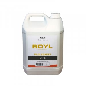 ROYL Milde Reiniger 5L #9110