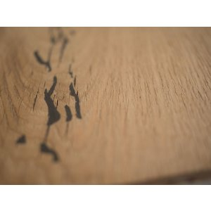 RAW Genesis Hope - Eiken houten vloer