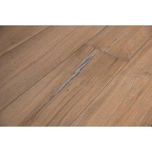RAW Original Desire - Eiken houten vloer