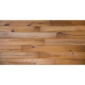 RAW Original Motivation - Eiken houten vloer