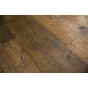 RAW Original Inspiration - Eiken houten vloer