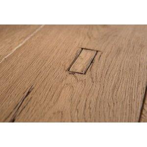 RAW Elite Dubai - Eiken houten vloer