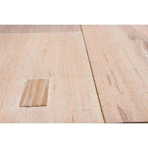 RAW Elite Geneva - Eiken houten vloer