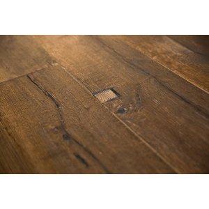 RAW Elite Monte carlo - Eiken houten vloer