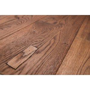RAW Elite Paris - Eiken houten vloer