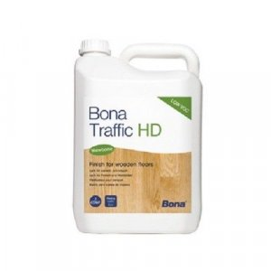 Bona Traffic HD 2K Aflak Extra mat 4.95 L