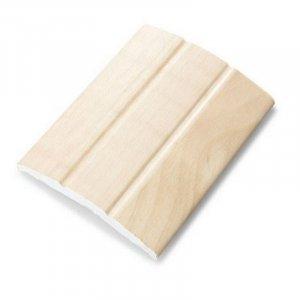 Dilatatieprofiel Ahorn kleur 38 mm alu, 2.70m