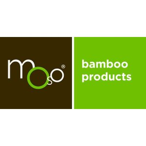 Moso Bamboe plint White bs-dt150-L02 15x68x1830mm