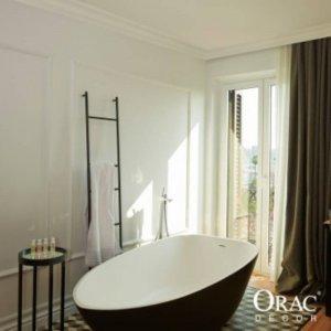 Orac Kroonlijst Luxxus Flexibel C341F