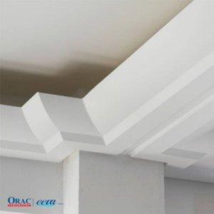 Orac Kroonlijst indirecte verlichting Luxxus C351