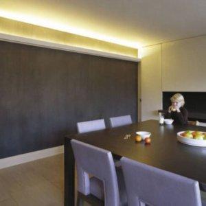 Orac Kroonlijst indirecte verlichting Luxxus C358