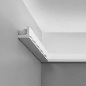 Orac Kroonlijst indirecte verlichting Luxxus C361