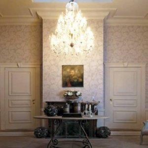 Orac Kroonlijst indirecte verlichting Luxxus C900