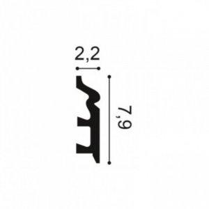 Orac Plint Axxent SX122