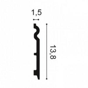 Orac Plint Axxent SX138