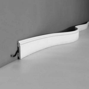 Orac Plint Flexibel Axxent SX165F