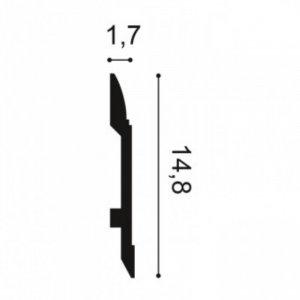 Orac Plint Luxxus SX104