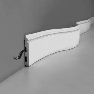 Orac Plint Flexibel Luxxus SX118F