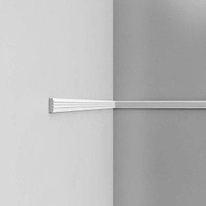Orac Wandlijst Flexibel Luxxus P5021F