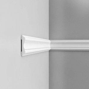 Orac Wandlijst Flexibel Luxxus P8040F