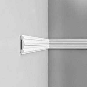 Orac Wandlijst Luxxus P9020