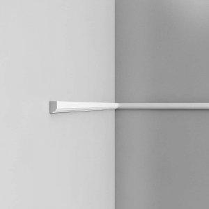 Orac Wandlijst Flexibel Luxxus P9050F