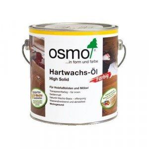OSMO 3073 Terra 0,75L Hardwax Olie Farbig