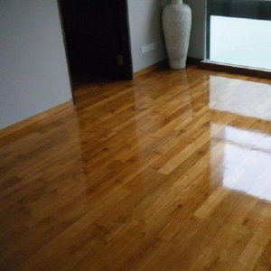 RigoStep Floor Polish Gloss Glans 1 L