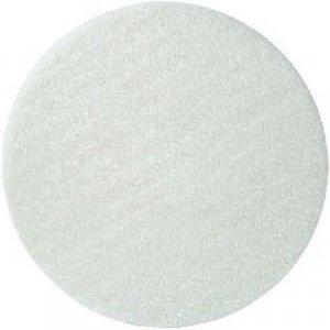 Vloerpad Wit 12 inch (305 mm) dik 5 stuks