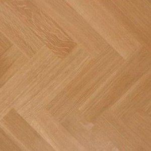 Eiken 1-bis Visgraat/ Blokpatroon 6,5x71x355mm
