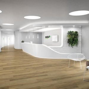 EXPONA Design 9042 Mango Oak