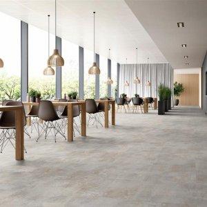 EXPONA Design 9138 Natural Stencil Concrete