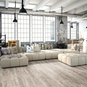 EXPONA Domestic Intensive 5825 Grey Nomad Wood