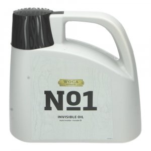 WOCA No1 Invisible Oil 2,5L