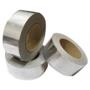 Alutape, Aluminiumtape, Ondervloerentape