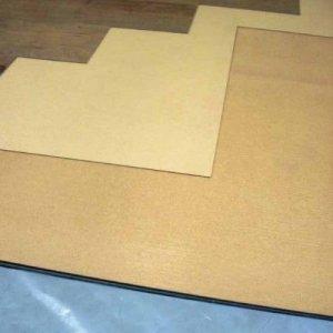 Jumpax® Strong Ondervloersysteem