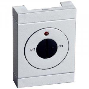 LED-hoekprofiel afstandsbediening
