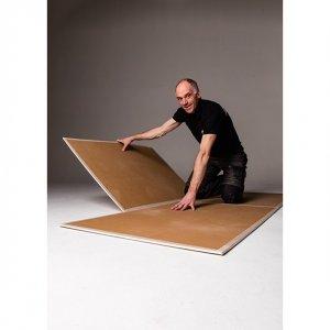 Renoboard ondervloer platen